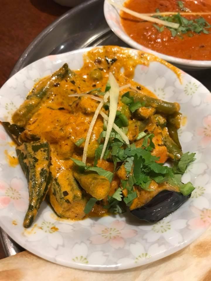 ハラルフード南インド料理ハリマケバブビリヤニ