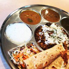 カフェと印度家庭料理 レカ 葛西本店