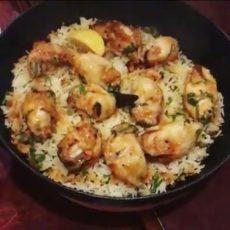 南インド料理レストランGANESH