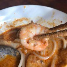 カフェシンガプーラ海南鶏飯