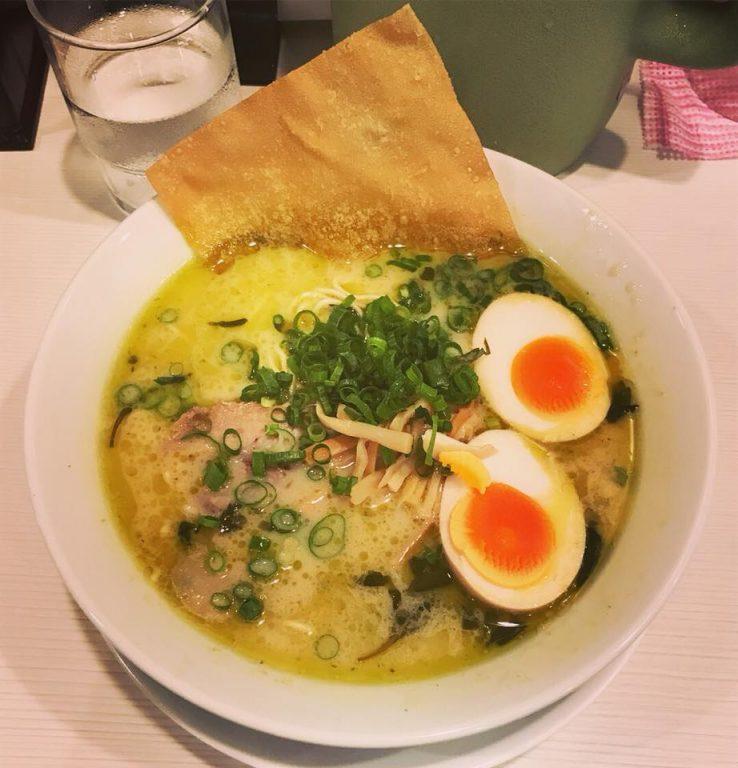 博多麺酒房マルヨ