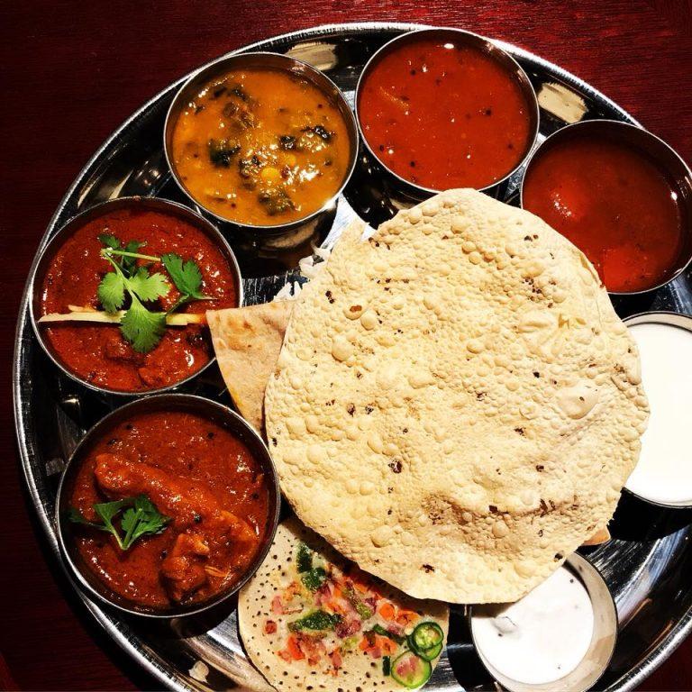 南インド料理一座、またも新店を華麗に出店す