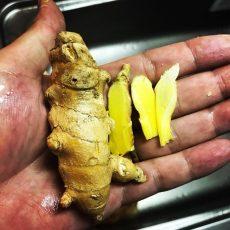 EATTOKYOで残ったアヒージョで作る