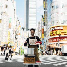 歌舞伎町ゲリラカレー