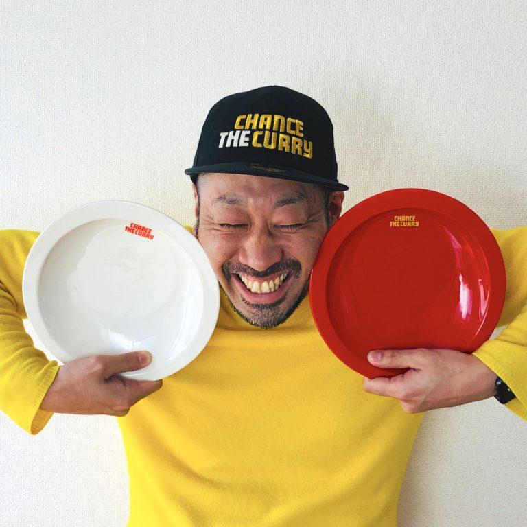 【クラファン終了御礼】あなたの御支援で、カレー皿が焼き上がります。