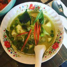 SupannigaEatingRoom_タイ