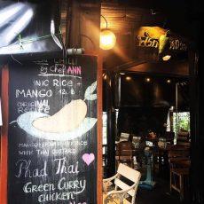 Green chilli(グリーンチリ)