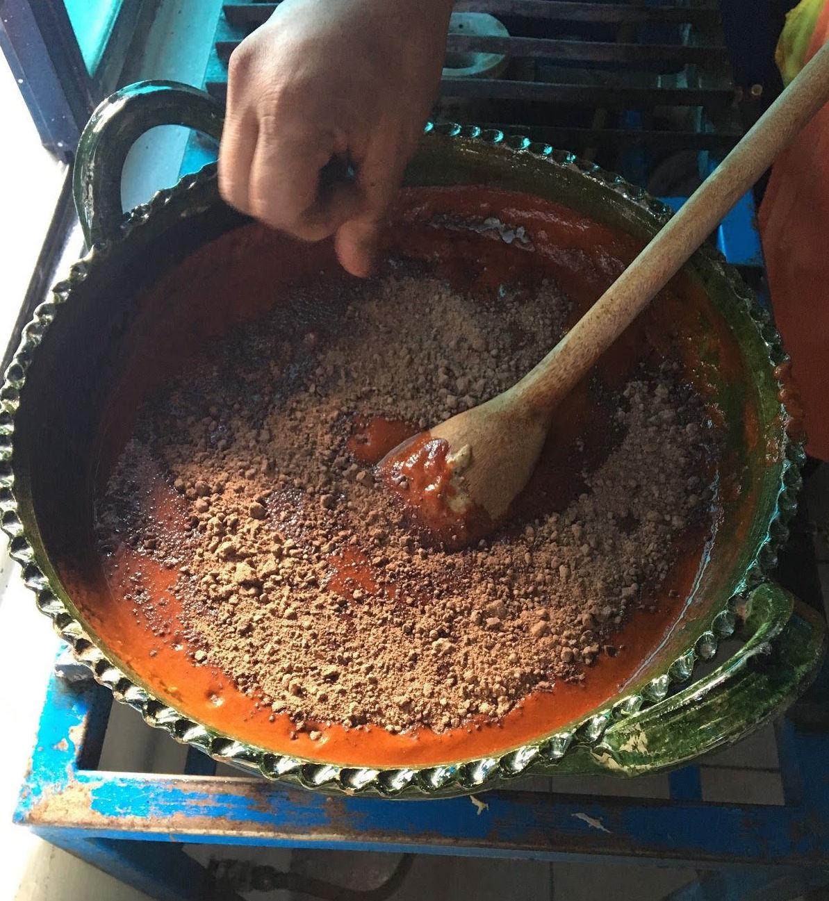 メキシコのモーレ
