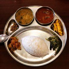 プルジャダイニング Purja Dining
