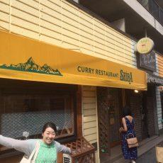 カレー レストラン シバ