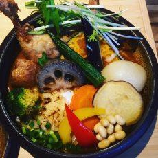 Rojiura Curry SAMURAI.