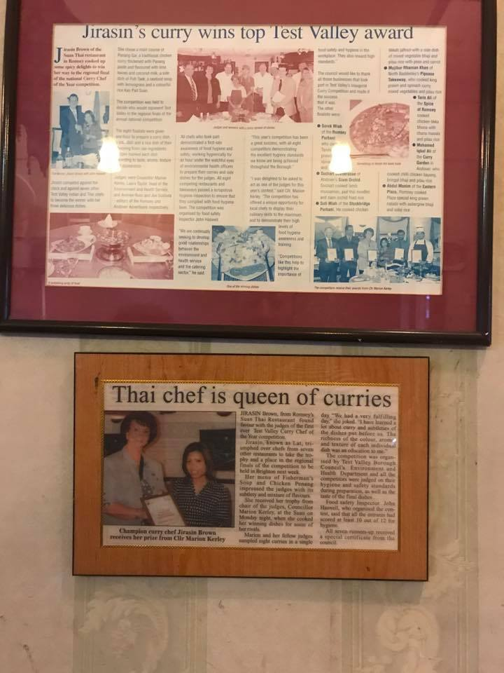 Queen of Curry