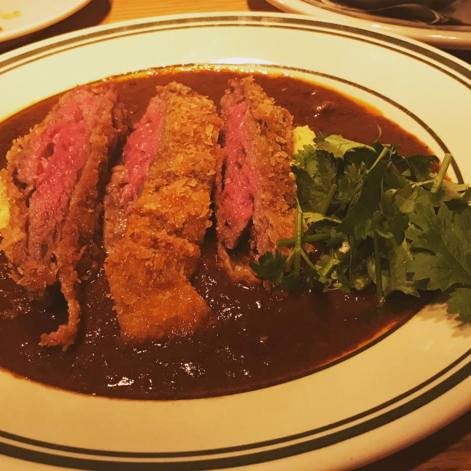 肉とスパイス JINDARI