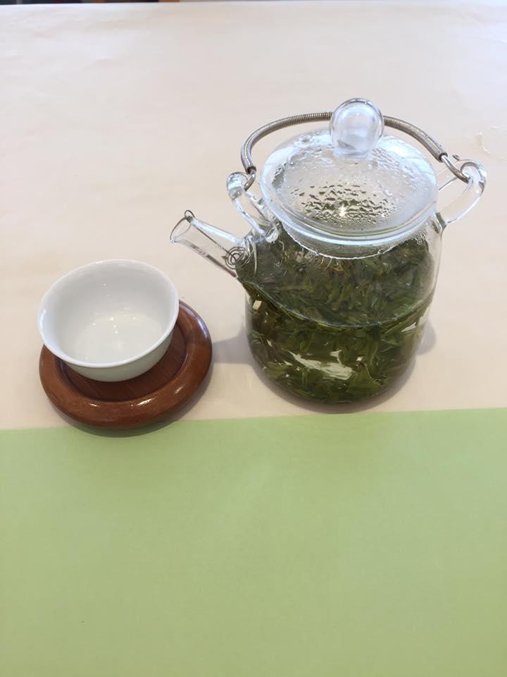 茶語(チャ・ユー)
