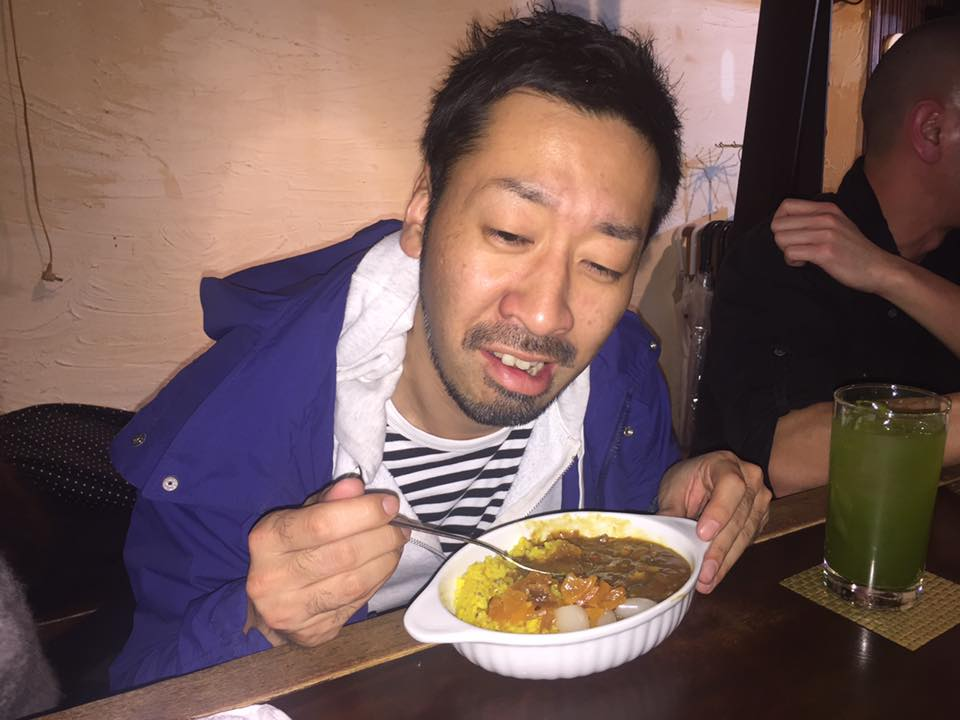 ミソスープ